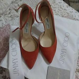 Original brand new Jimmy Choo shoes